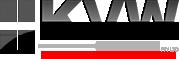 KVW Cabinets Logo